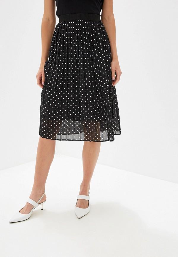 женская юбка iwie, черная