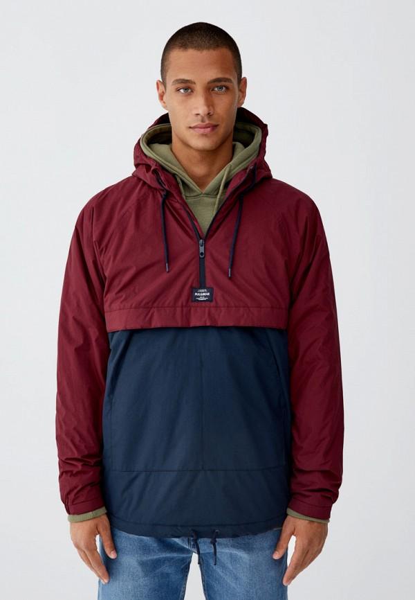Фото - Куртка утепленная Pull&Bear Pull&Bear IX001XM00017 удочка зимняя swd ice bear 60 см