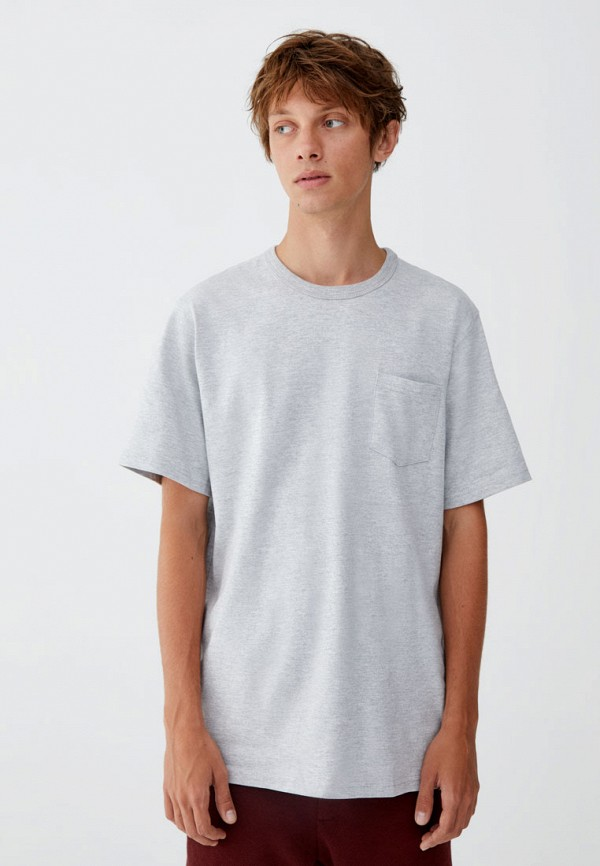 Футболка Pull&Bear Pull&Bear IX001XM000D4 удочка зимняя swd ice bear 60 см