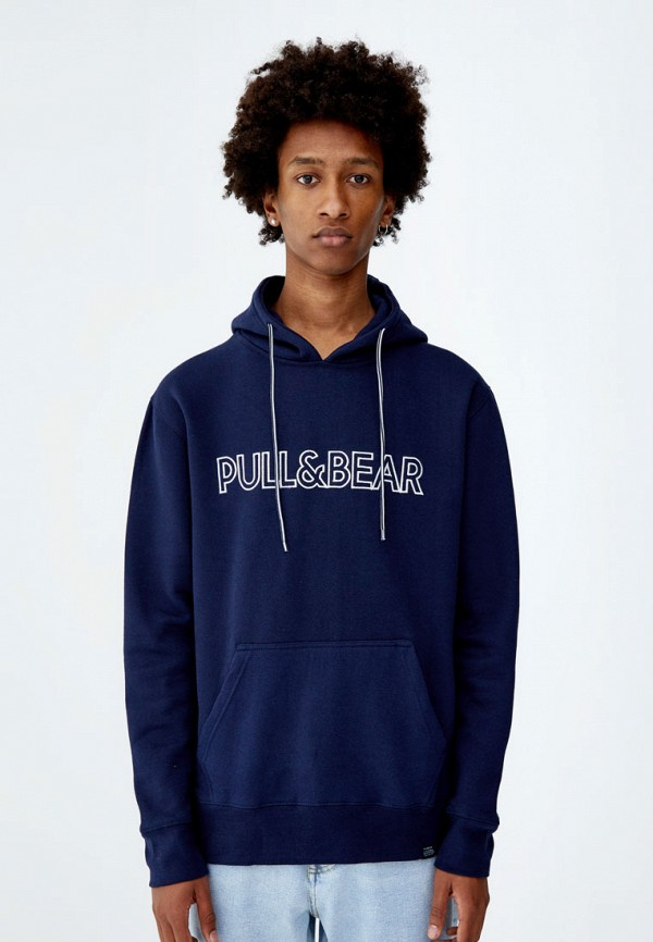 Худи Pull&Bear Pull&Bear IX001XM000JK худи print bar cs go asiimov cky