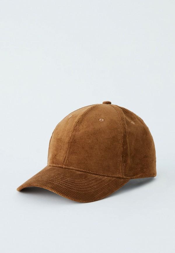 Шарф  - коричневый цвет