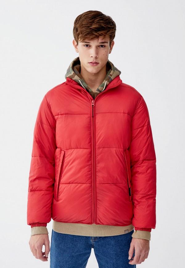 Фото - Куртка утепленная Pull&Bear Pull&Bear IX001XM000RI удочка зимняя swd ice bear 60 см