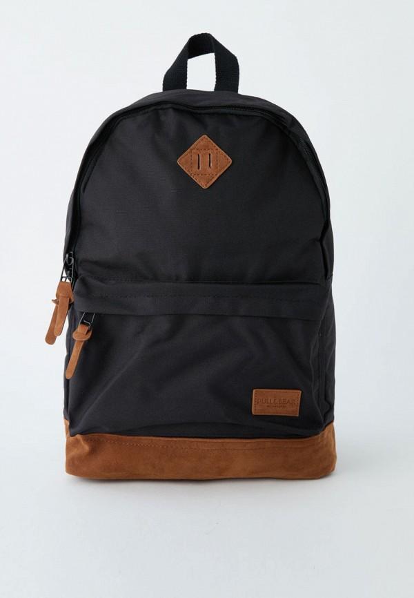 Рюкзак Pull&Bear Pull&Bear IX001XM000U9 рюкзак pull