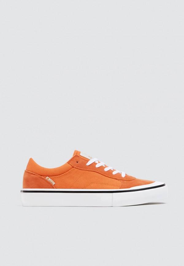 Orange teen