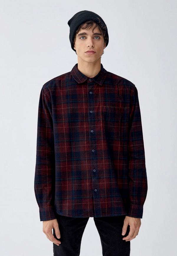 Фото - Рубашка Pull&Bear Pull&Bear IX001XM0011A удочка зимняя swd ice bear 60 см