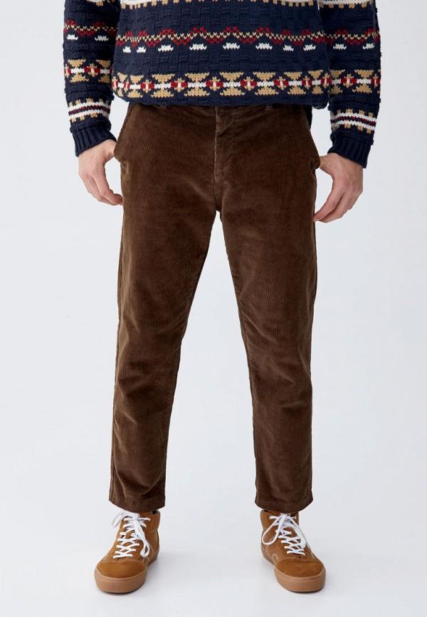 Брюки Pull&Bear Pull&Bear IX001XM00150 брюки pull