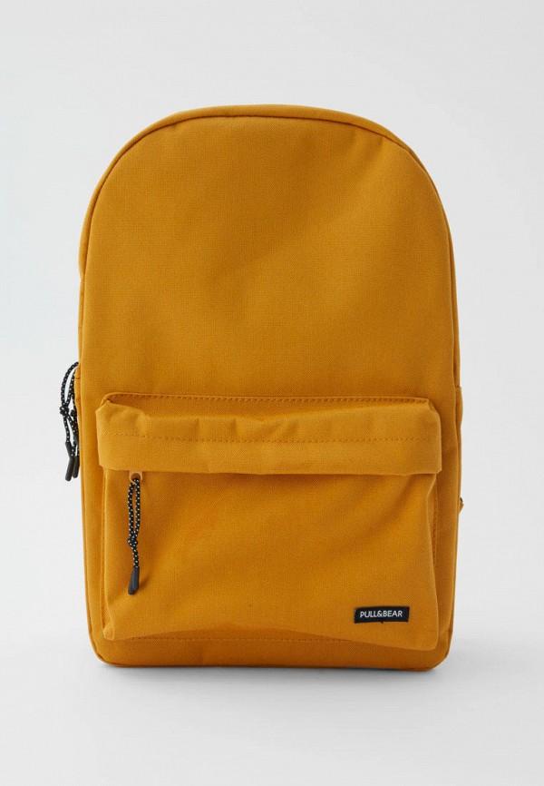 Рюкзак Pull&Bear Pull&Bear IX001XM001B4 рюкзак pull
