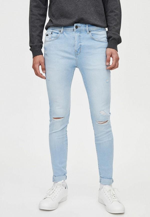 Джинсы Pull&Bear Pull&Bear IX001XM001DI джинсы 40 недель джинсы