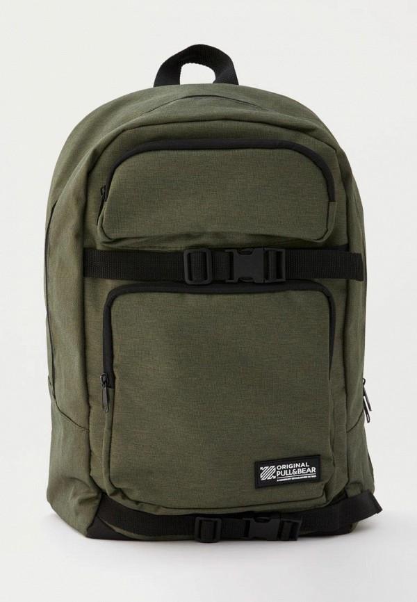 Рюкзак Pull&Bear Pull&Bear IX001XM001H7 рюкзак pull