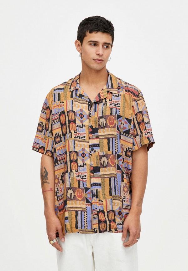 Фото - Рубашка Pull&Bear Pull&Bear IX001XM002ZA удочка зимняя swd ice bear 60 см