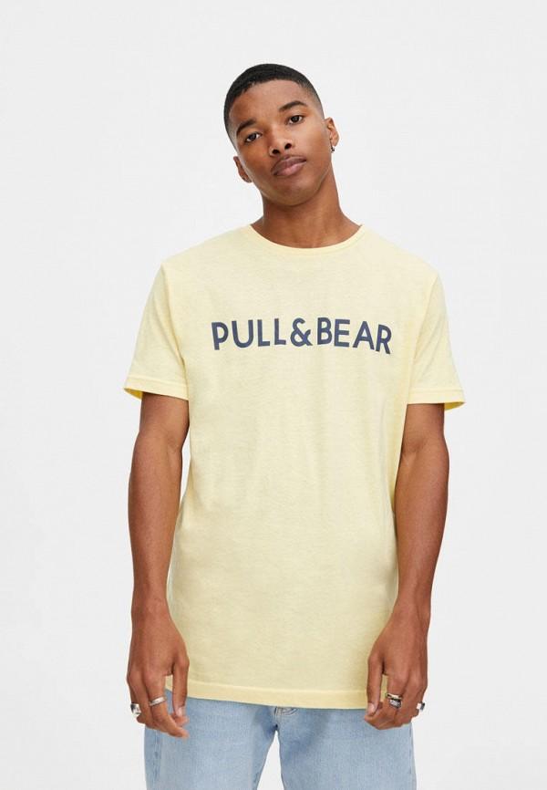 Футболка Pull&Bear