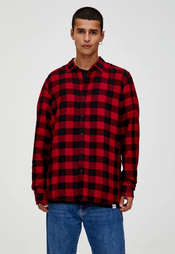 Рубашка Pull&Bear Pull&Bear IX001XM003VO балдахин funnababy my bear