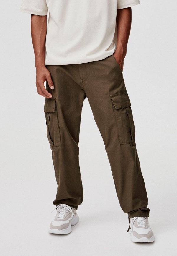 Брюки Pull&Bear Pull&Bear IX001XM0043Z брюки pull