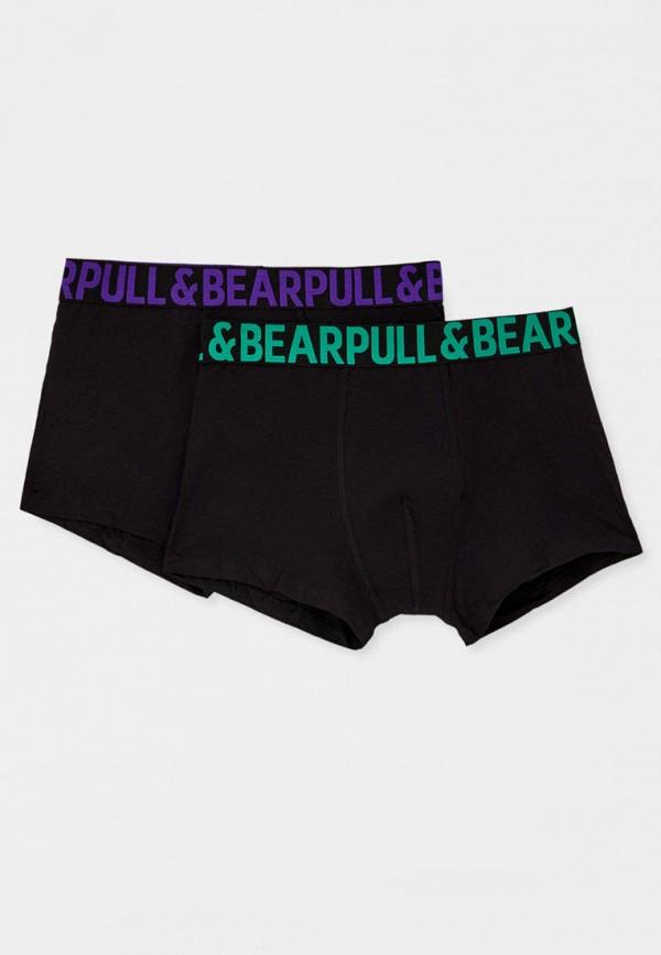 цена на Комплект Pull&Bear Pull&Bear IX001XM005LE