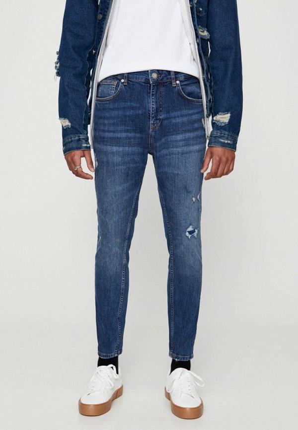 Джинсы Pull&Bear Pull&Bear IX001XM0060O джинсы pull