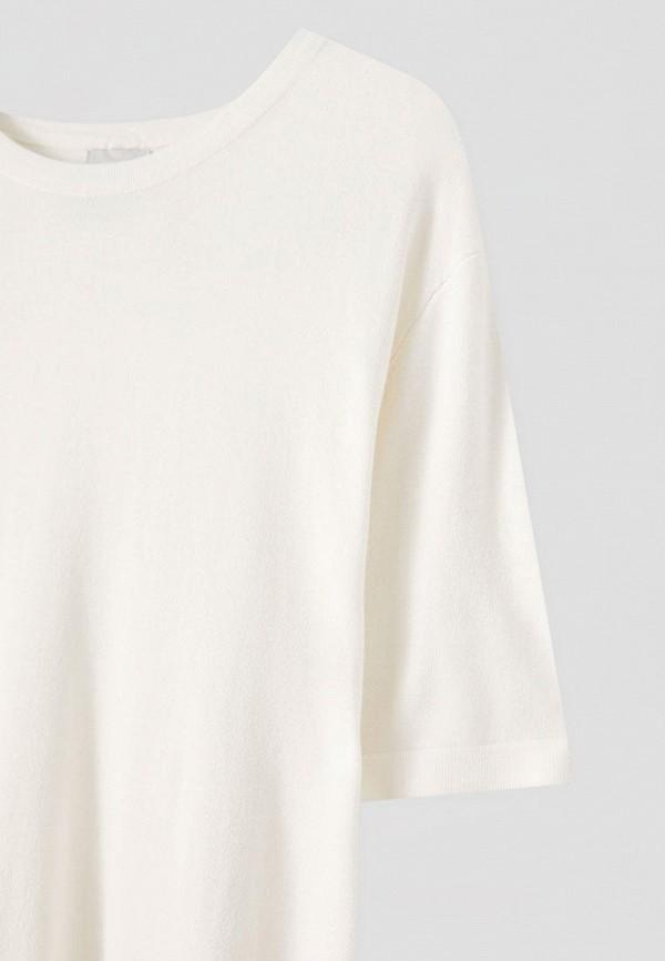 Джемпер Pull&Bear цвет белый  Фото 5