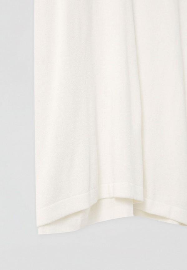 Джемпер Pull&Bear цвет белый  Фото 3