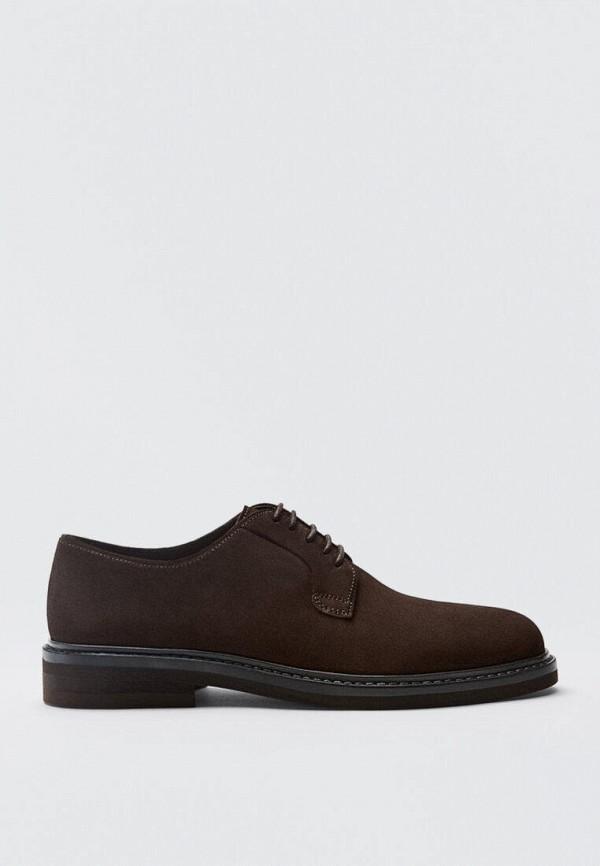 Туфли Massimo Dutti IX001XM00CXZE390