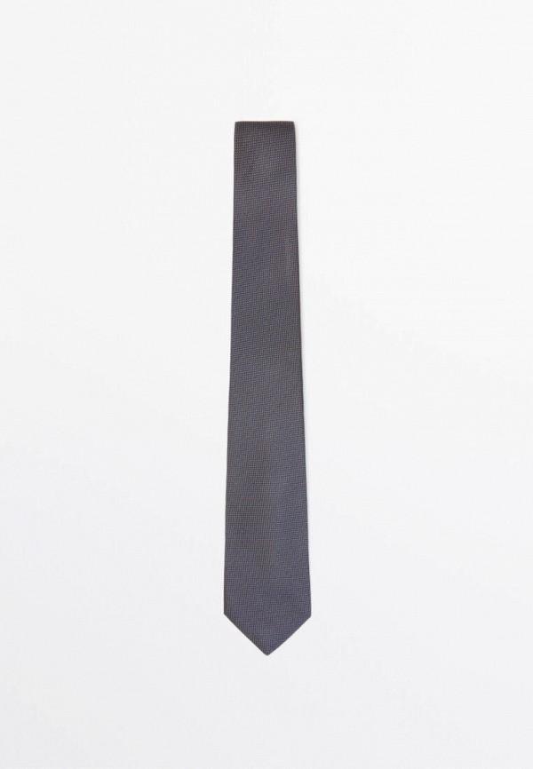 мужские галстуки и бабочки massimo dutti, разноцветные