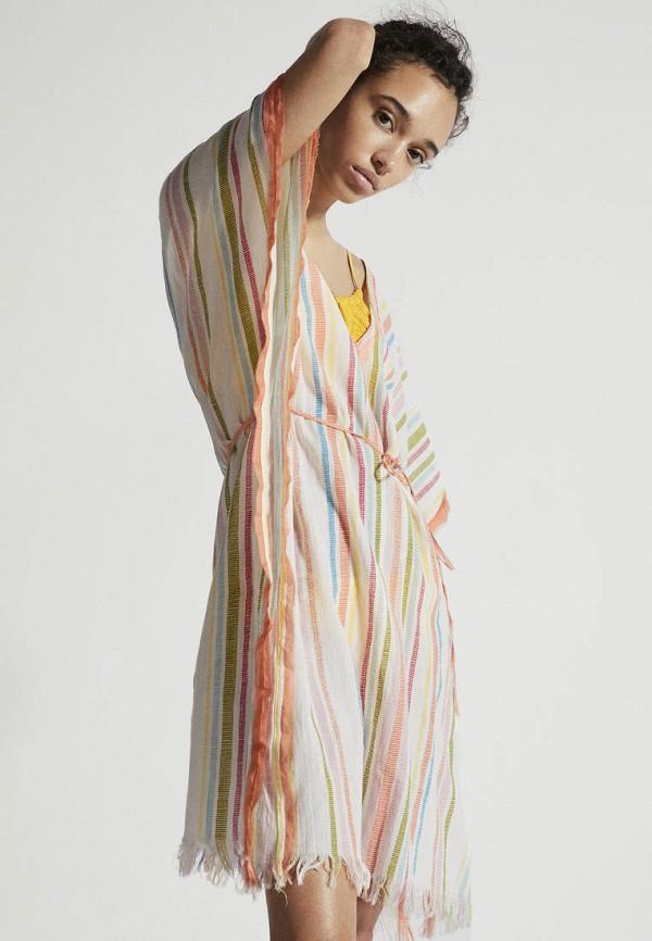 Платье пляжное Oysho Oysho IX001XW000EZ