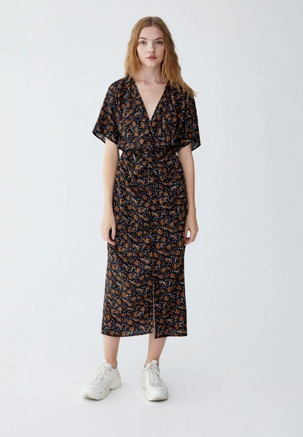 Фото - Платье Pull&Bear Pull&Bear IX001XW000ZV удочка зимняя swd ice bear 60 см