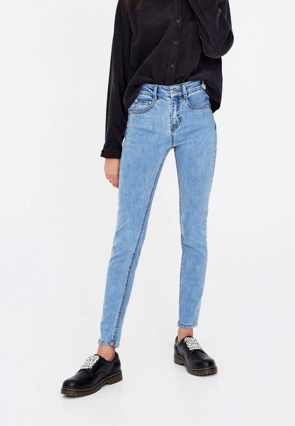Джинсы Pull&Bear Pull&Bear IX001XW001DI джинсы 40 недель джинсы