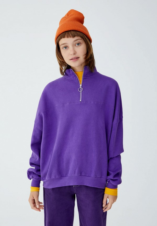 Олимпийка Pull&Bear Pull&Bear IX001XW001Q7 удочка зимняя swd ice bear 60 см