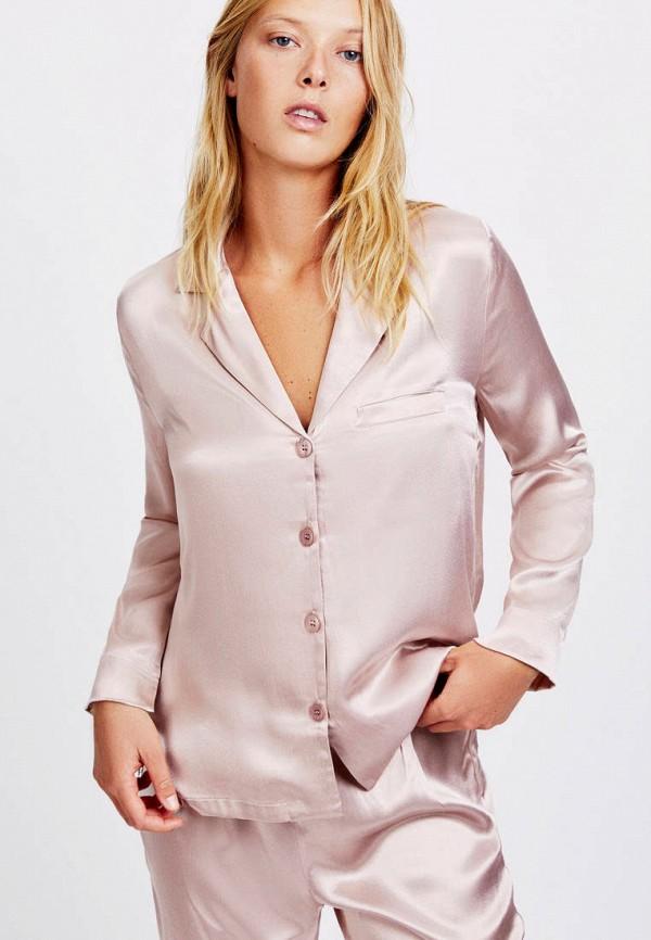 Рубашка домашняя Oysho Oysho IX001XW001SI showroom dummies домашняя утварь