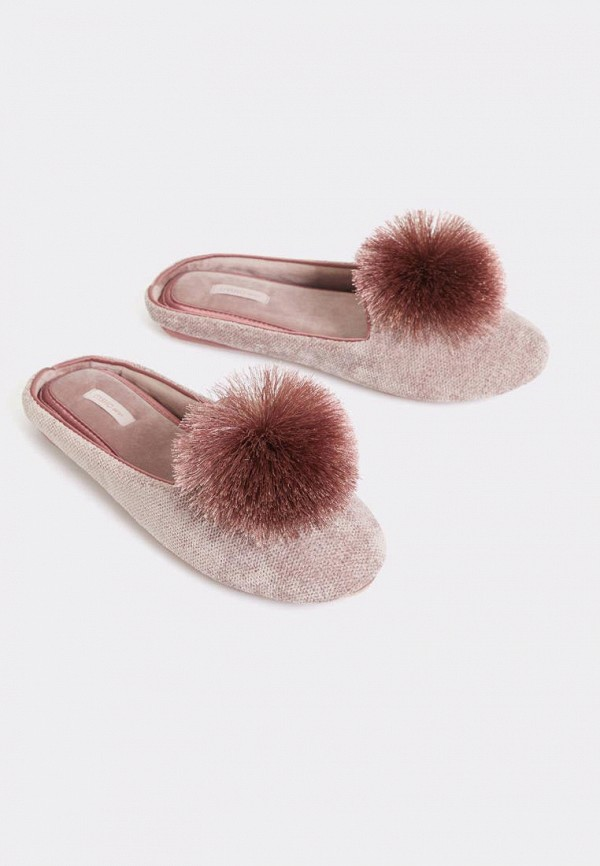Домашняя обувь Oysho
