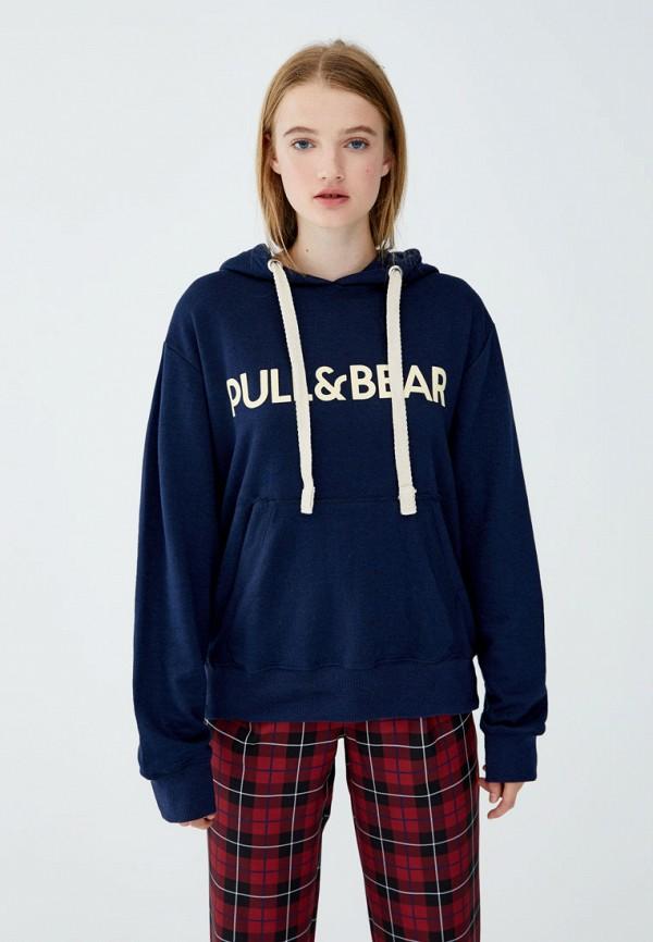 Худи Pull&Bear Pull&Bear IX001XW0020L худи print bar cs go asiimov black