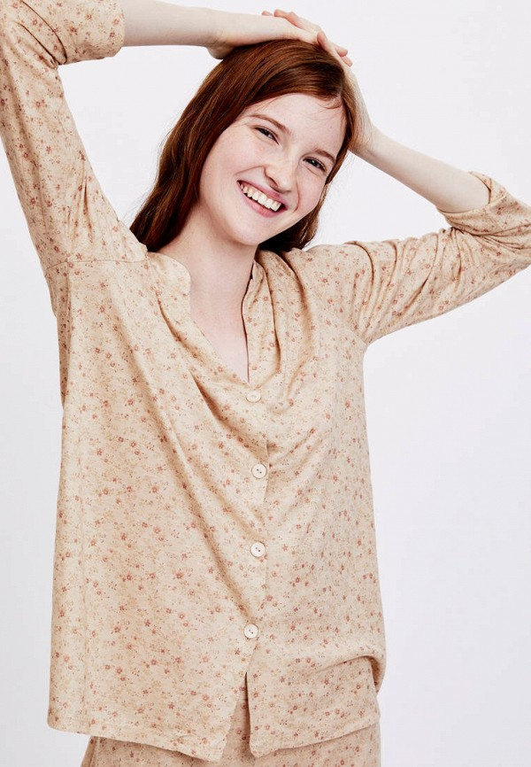 Рубашка домашняя Oysho Oysho IX001XW0029A showroom dummies домашняя утварь