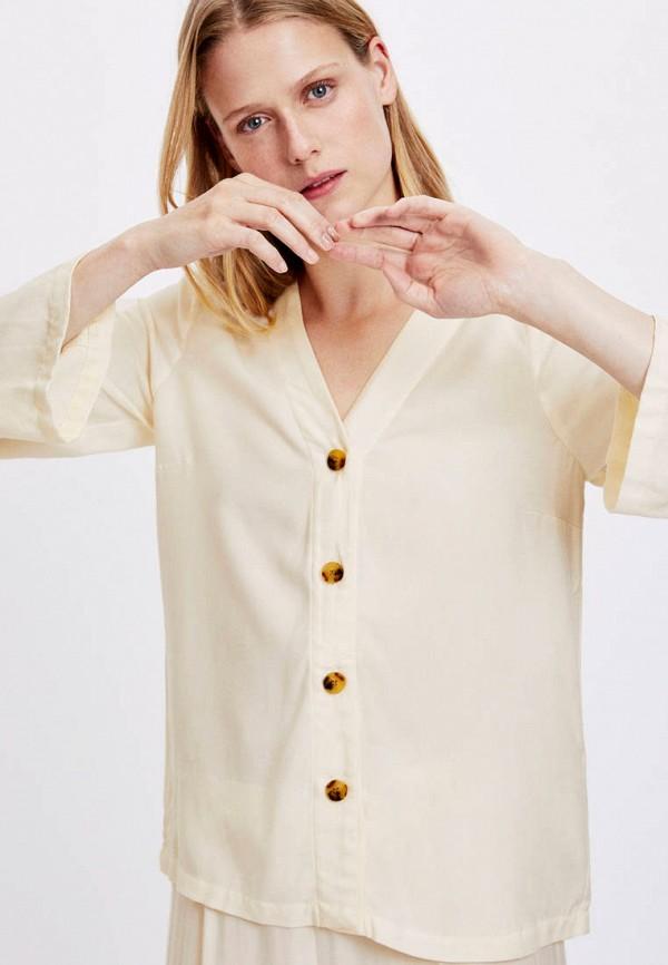 Рубашка домашняя Oysho Oysho IX001XW002O2 футболка домашняя oysho oysho ix001xw000om