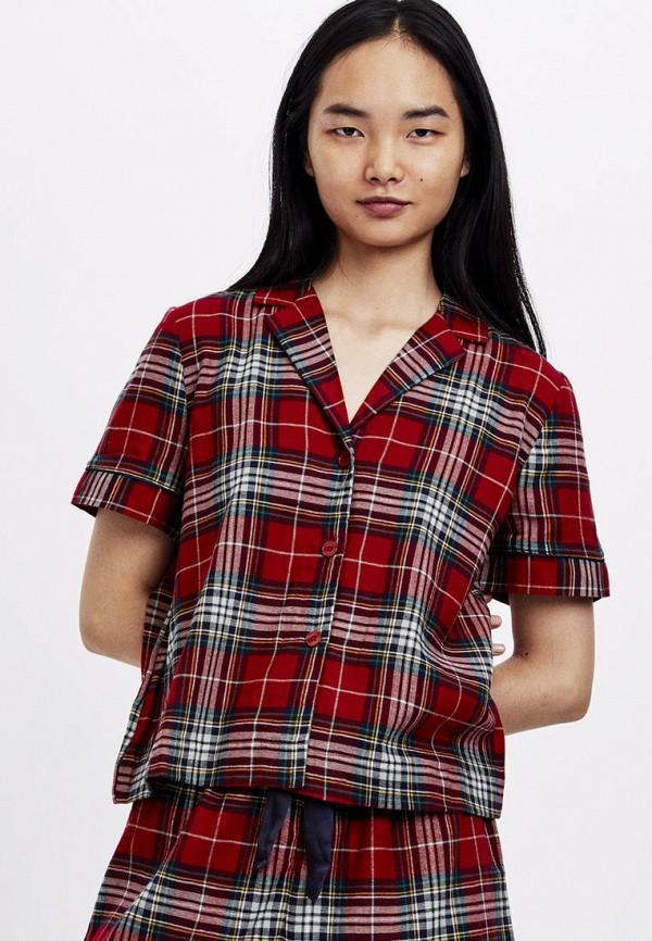 Рубашка домашняя Oysho Oysho IX001XW002W6 showroom dummies домашняя утварь