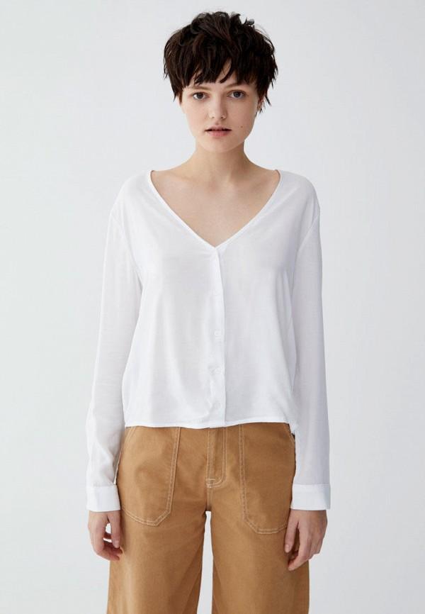 Блуза Pull&Bear