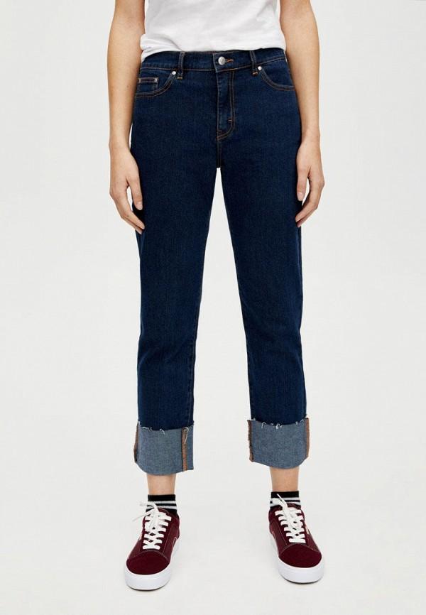 Прямые джинсы Pull&Bear