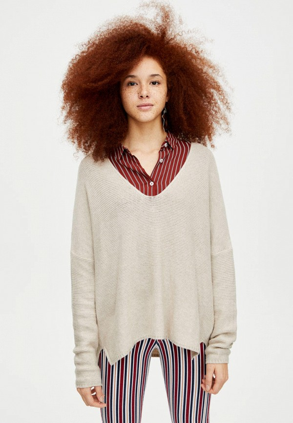 Пуловеры Pull&Bear