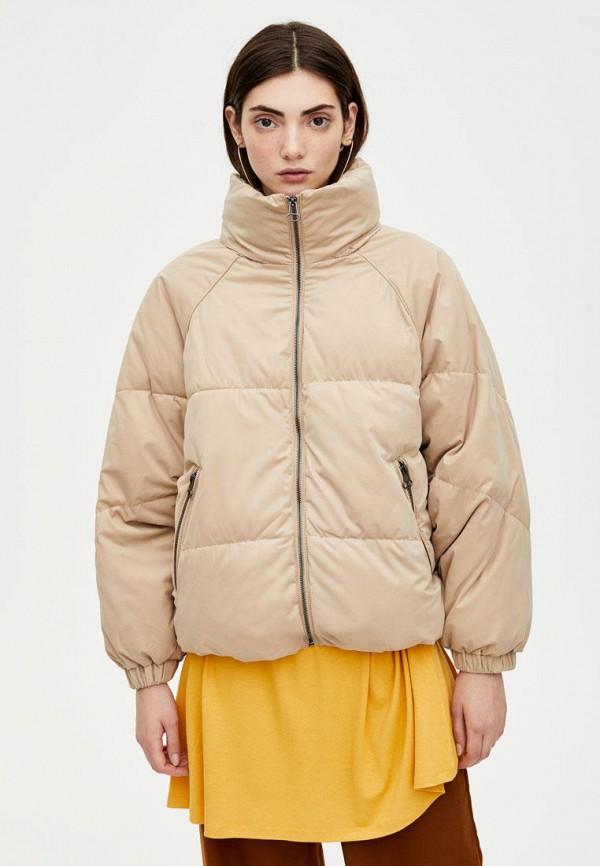 Фото - Куртка утепленная Pull&Bear Pull&Bear IX001XW003YB удочка зимняя swd ice bear 60 см