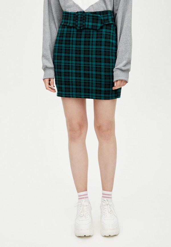 Узкие юбки Pull&Bear