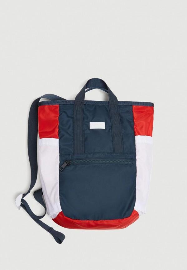 Рюкзак Pull&Bear Pull&Bear IX001XW0049Y рюкзак pull