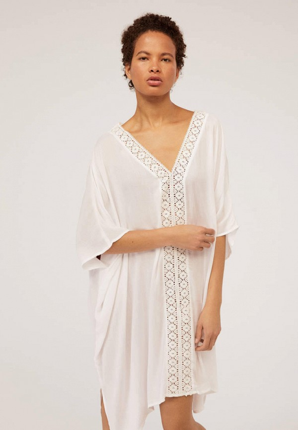 Пляжные платья и туники Oysho