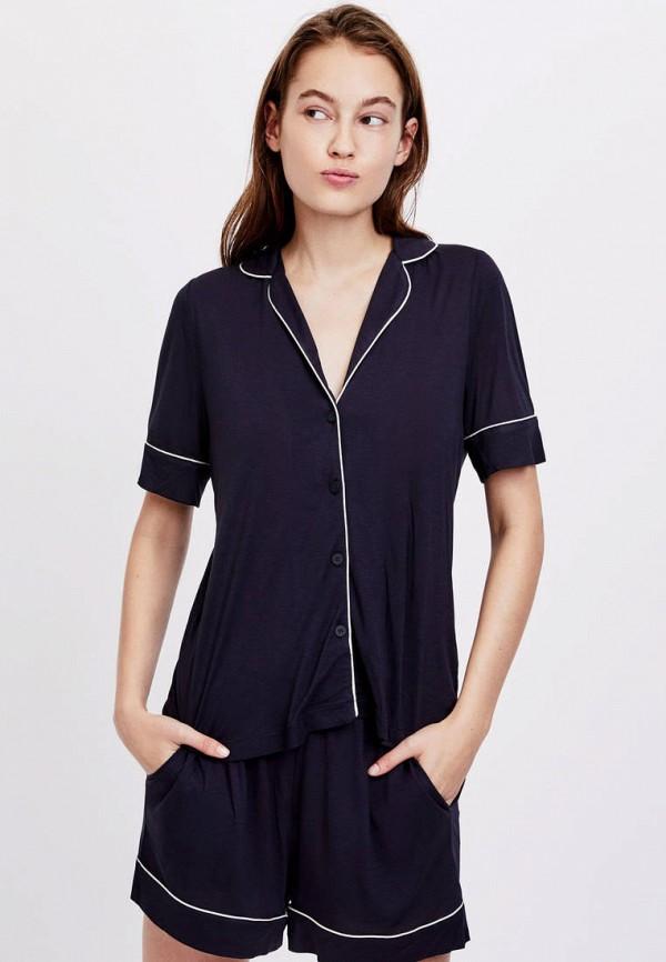 Рубашка домашняя Oysho Oysho IX001XW004VR цены