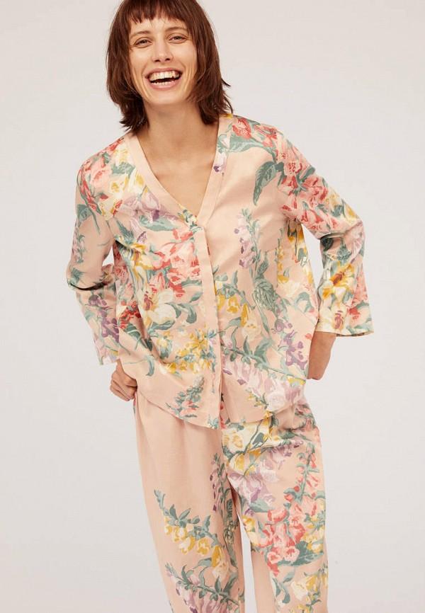 Рубашка домашняя Oysho Oysho IX001XW004ZP showroom dummies домашняя утварь