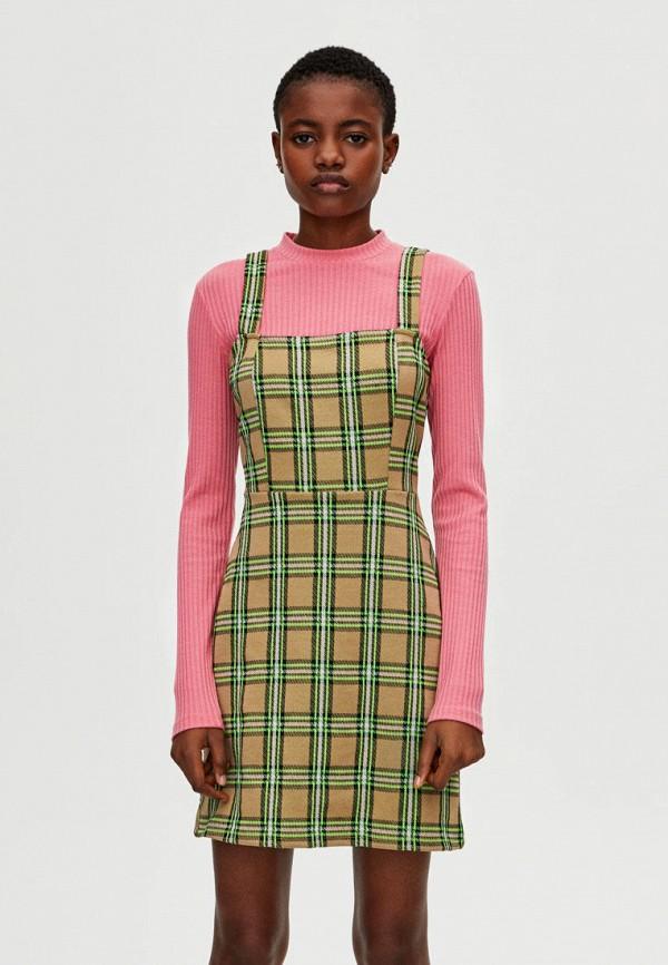 Фото - Платье Pull&Bear Pull&Bear IX001XW005CM удочка зимняя swd ice bear 60 см