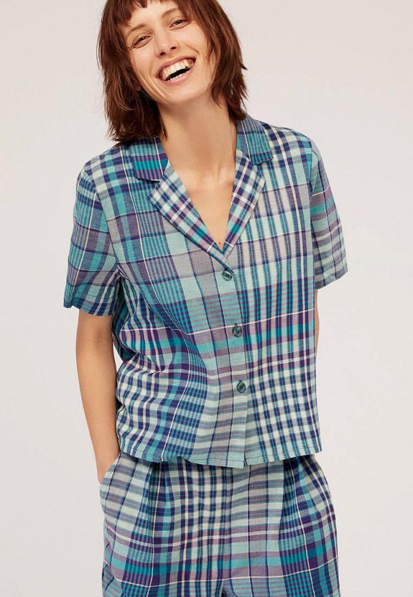 Рубашка домашняя Oysho Oysho IX001XW005FF showroom dummies домашняя утварь