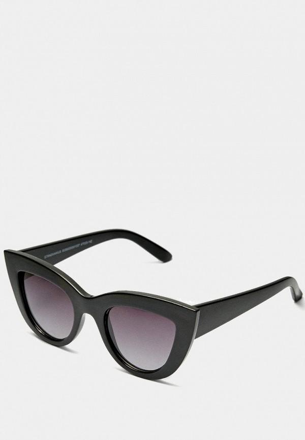 Фото - Очки солнцезащитные Stradivarius Stradivarius IX001XW006DC 3d очки