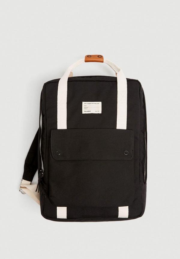 Рюкзак Pull&Bear Pull&Bear IX001XW0085Y рюкзак danny bear db14859 3