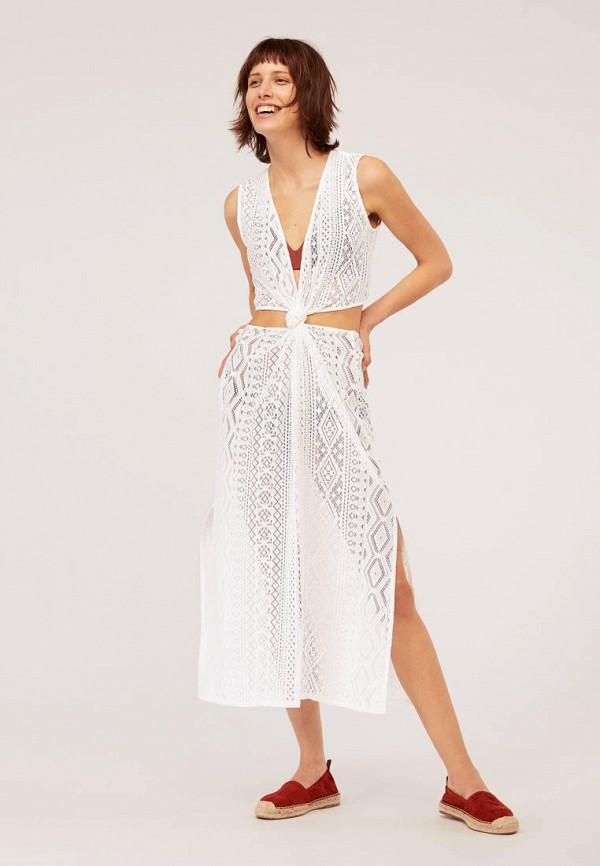 Пляжные платья и туники