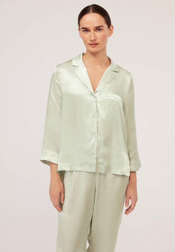 Рубашка домашняя Oysho Oysho IX001XW008MD showroom dummies домашняя утварь
