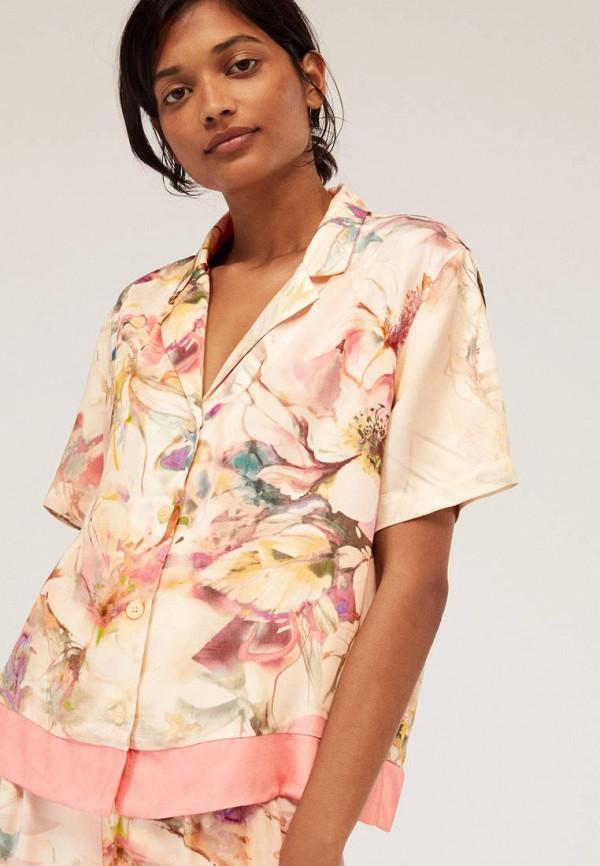 Рубашка домашняя Oysho Oysho IX001XW008MP showroom dummies домашняя утварь