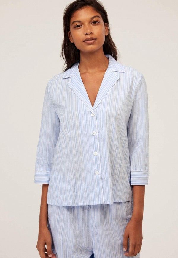 Рубашка домашняя Oysho Oysho IX001XW009CS showroom dummies домашняя утварь